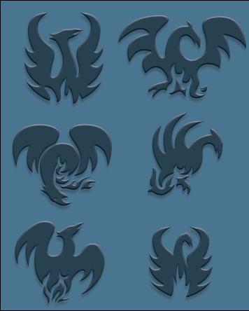 phoenix-logo-icons